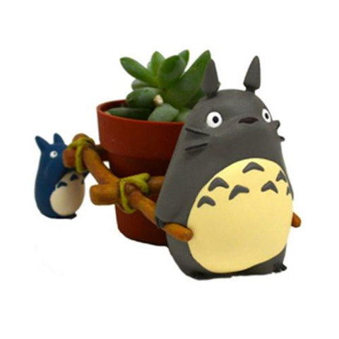 My Neighbour Totoro: Totoro Mini Planter