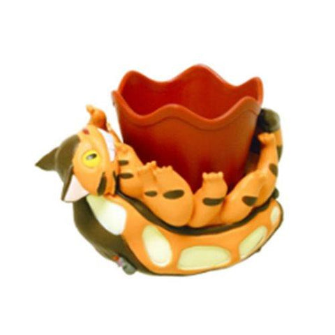 My Neighbour Totoro: Catbus Mini Planter