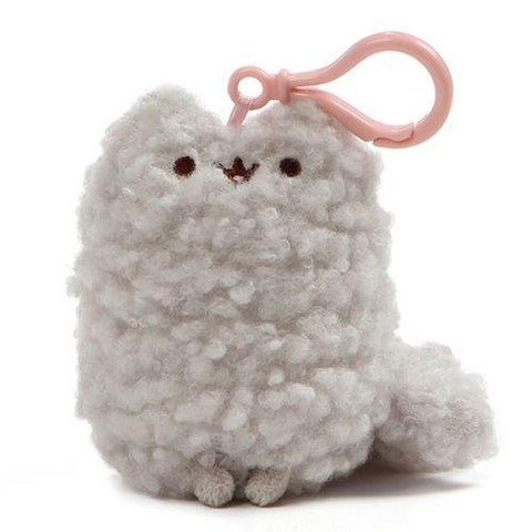 Pusheen: Stormy Backpack Plush Clip