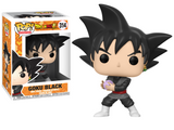Dragon Ball Super: Goku Black POP Vinyl