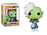 Dragon Ball Super: Zamasu POP Vinyl
