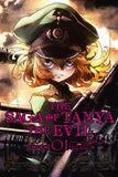 Saga of Tanya the Evil: Volume 1 (Manga)