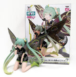 "Vocaloid: Racing Miku Team Ukyo 5"" Figure"