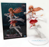 "Sword Art Online: Ordinal Scale Asuna 8"" Sega LPM Figure"