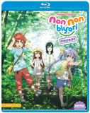 Non Non Biyori Repeat Complete Collection Blu-ray