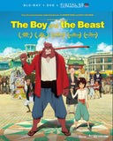 The Boy and the Beast Blu-ray/DVD Combo