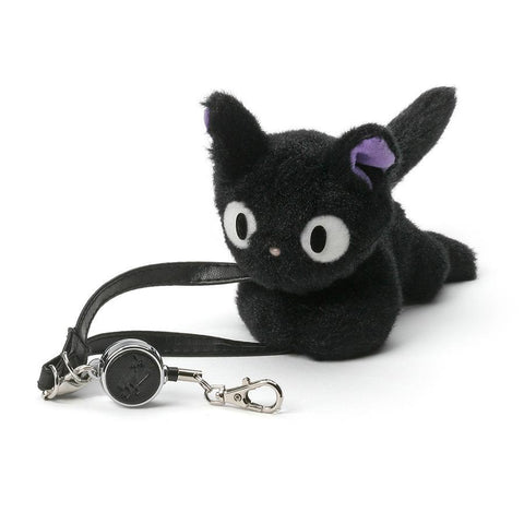 Kiki's Delivery Service: Jiji Handbag Reel Key Holder