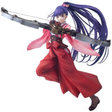 Kabaneri of the Iron Fortress: Yomogawa Ayame Supervision Ver. Hdge No. 18 Figure