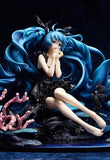 Vocaloid: Hatsune Miku Deep Sea Girl ver. 1/8 Scale Figure