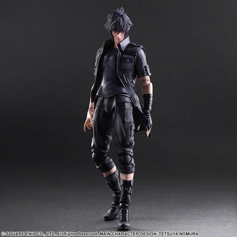 Final Fantasy XV: Noctis Play Arts -Kai- Action Figure