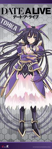 Date a Live: Tohka Human Sized Wall Scroll