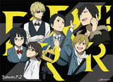 Durarara!!x2: Group Wall Scroll