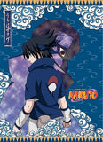 Naruto: Sasuke & Itachi Wall Scroll