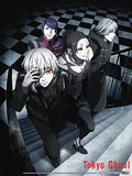 Tokyo Ghoul: Gouls Stairs Wall Scroll