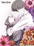 Tokyo Ghoul: Two Kanekis Wall Scroll