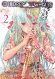 Children of the Whales Volume 2 (Manga)