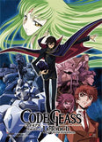 Code Geass: Key Art Wall Scroll