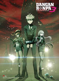 Danganronpa 3: Key Art Wall Scroll