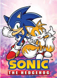 Sonic the Hedgehog: Sonic & Tails Wall Scroll