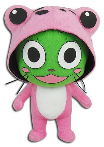 "Fairy Tail: Frosch 8"" Plush"