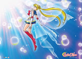 Sailor Moon: Super Sailor Moon Wall Scroll