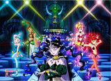 Sailor Moon: Dead Moon Circus Wall Scroll