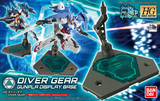 Gundam: Diver Gear Base