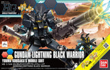 Gundam: Gundam Lightning Black Warrior HG Model