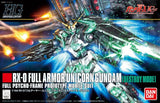 Gundam:Full Armour Unicorn Gundam (Destroy Mode) HG Model