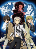 Bungo Stray Dogs: Group Tiger Wall Scroll