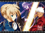 Fate/Stay Night: Saber, Archer & Rider Wall Scroll