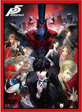 Persona 5: Key Art High-End Wall Scroll