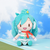 "Vocaloid: CA Miku 12"" Plush"