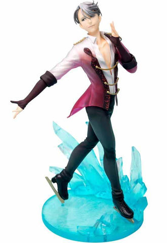Yuri on Ice: Victor 1/8 Scale Figurine