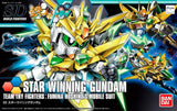 Gundam: Star Winning SD/HG Model