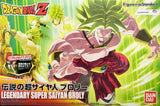 Dragon Ball Z: Legendary Super Saiyan Broly Figure-Rise Standard Model