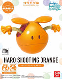 Gundam: Shooting Orange Haro Haropla