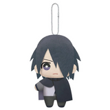 Boruto: Sasuke Plush Key Chain