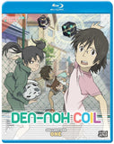 Den-Noh-Coil Collection One Blu-Ray