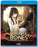 Beautiful Bones - Sakurako's Investigation - Complete Series Blu-ray
