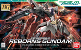 Gundam: Reborns Gundam HG Model
