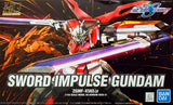 Gundam: Sword Impulse Gundam HG Model