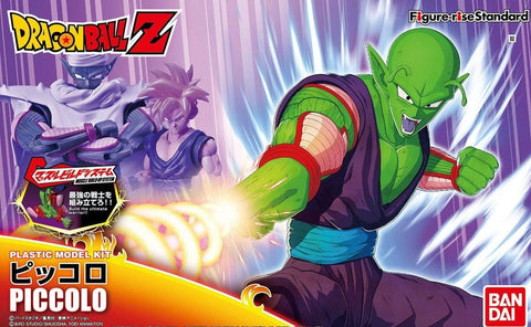 Dragon Ball Z: Figure-Rise Standard Piccolo