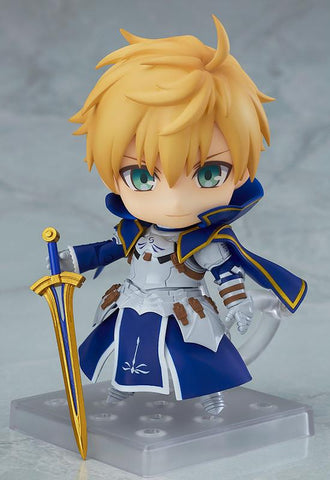 Fate/Grand Order: 842-DX Saber/Arthur Pendragon (Prototype) Ascension Ver. Nendoroid