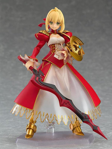 Fate/Extella: 370 Nero Claudius Figma