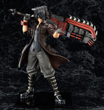 God Eater: Lindow Amamiya 1/8 Scale Figurine