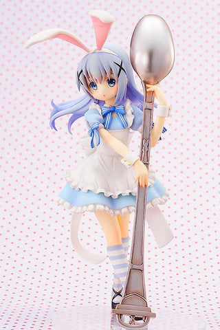 Is the Order a Rabbit: Chino Alice Styile 1/8 Scale Figurine