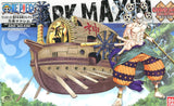 One Piece: Ark Maxim Grand Ship Collection Model