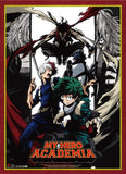 My Hero Academia: Season 3 Key Art Wall Scroll