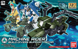 Gundam: Machine Rider HG Model Option Pack